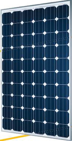 Solar World Sunmodule Plus 235mono 235 Watt Solar Panel Module image