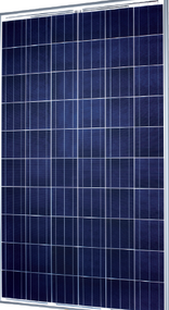 Solar World Sunmodule Plus 235poly 235 Watt Solar Panel Module image