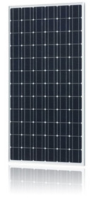 Solar-Fabrik 130/4-130 Watt Solar Panel Module image