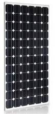 Solaria Energia S5M 165 Watt Solar Panel Module image