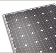 Solon Black 230/16 230 Watt Solar Panel Module image