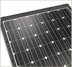Solon Black 240/05 240 Watt Solar Panel Module image