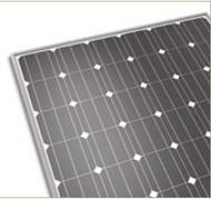 Solon Black 250/16 250 Watt Solar Panel Module image