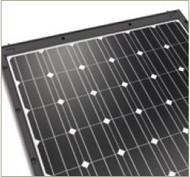 Solon Black 255/05 255 Watt Solar Panel Module image