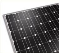 Solon Black 260/07 260 Watt Solar Panel Module image
