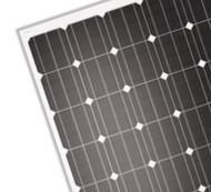 Solon Black 300/12 300 Watt Solar Panel Module image