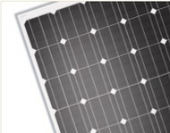 Solon Black 300/17 300 Watt Solar Panel Module image