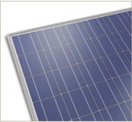 Solon Blue 230/07 230 Watt Solar Panel Module image