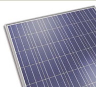 Solon Blue 240/16 240 Watt Solar Panel Module image