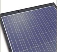 Solon Blue 255/05 255 Watt Solar Panel Module image