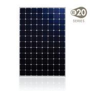SunPower SPR-327NE-WHT-D 327 Watt Solar Panel Module image