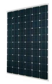 Sunrise SR-M660 250 Watt Solar Panel Module