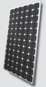 Suntech 180 Watt Solar Panel Module image