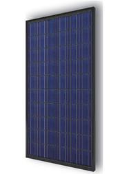 Suntellite ZDNY-240P60-AB 240 Watt Solar Panel Module image