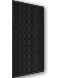 Suntellite ZDNY-250C60-CB60 250 Watt Solar Panel Module image