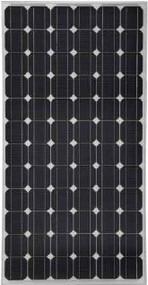 Trina Solar TSM-185 DC01A 185 Watt Solar Panel Module image