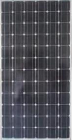 UE Solar ZHM280 280 Watt Solar Panel Module image