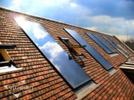 Viridian Clearline PV15 225 Watt Solar Panel Module image