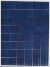 Yingli Solar P-26b 210 Watt Solar Panel Module image
