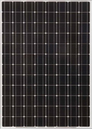 ZNShine ZX230(48)MS 230 Watt Solar Panel Module image