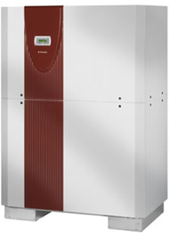 Dimplex SI 40TEH Geothermal Heat Pump