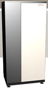 Lampoassa V10.5 10.5kW Geothermal Heat Pump