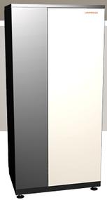 Lampoassa V20 20kW Geothermal Heat Pump