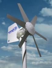 Ampair 100 WATT Wind Turbine