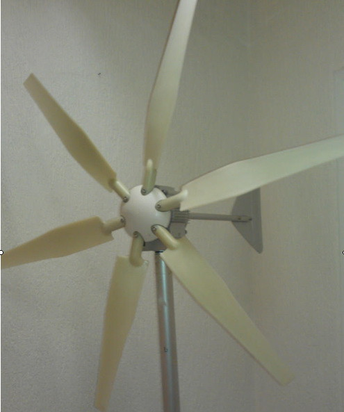 Flexienergy 400W Wind Turbine