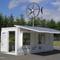 Renewable Devices SWIFT 1.5kW Wind Turbine Product Image