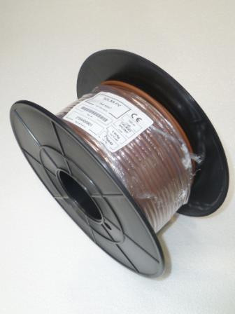 Eland Cables Cable 4-1-100-Brown Image