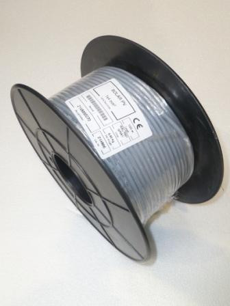 Eland Cables Cable 4-1-100-Grey Image