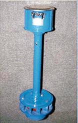 Powerpal MGH-1000LH 1kW Hydro Turbine Image