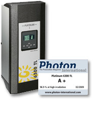 Diehl Controls Platinum  4800TL 4.6kW Power Inverter Image