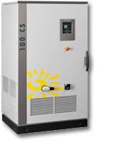 Diehl Controls Platinum 100CS 110kW Power Inverter Image