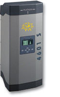 Diehl Controls Platinum 2800S 2.4kW Power Inverter Image