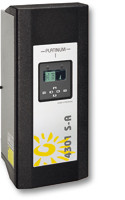 Diehl Controls Platinum 3501 S-A208 2.86kW Power Inverter Image