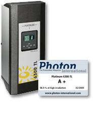 Diehl Controls Platinum 4300TL 4.12kW Power Inverter Image