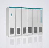 Siemens Sinvert 1500M-TL 1500kW Power Inverter Image