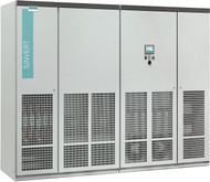 Siemens Sinvert PVS 600kW Power Inverter Image