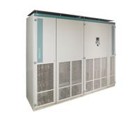 Siemens Sinvert PVS1051UL 1050kW Power Inverter Image