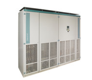 Siemens Sinvert PVS351UL 350kW Power Inverter Image