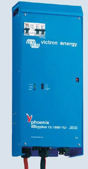 Victron Energy EasyPlus C 12/1600/70-16 Power Inverter Image