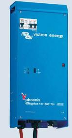 Victron Energy Quattro 12/3000/120 3kW Power Inverter Image