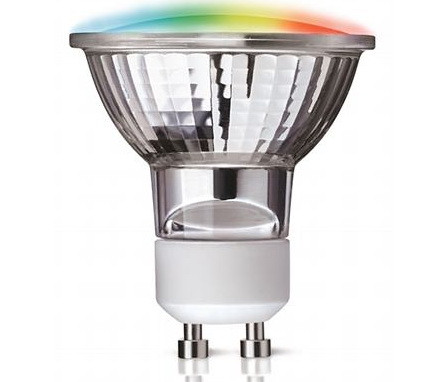 Philips AccentColor Reflector Image