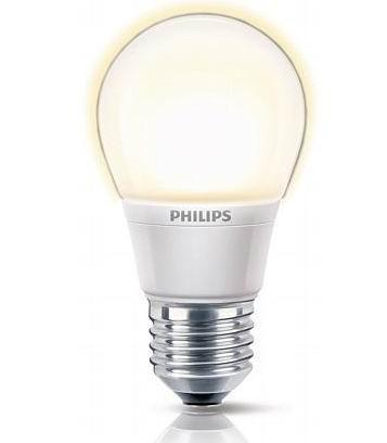 Philips AccentWhite Bulb Image