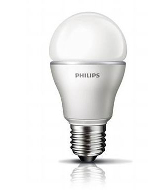 Philips MyVision LED bulb Image