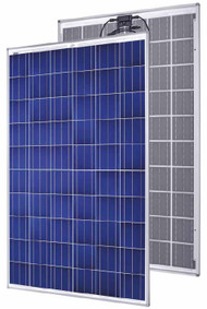 SolarWorld Sunmodule Protect SW 250 Poly 250 Watt Solar Panel Module Image