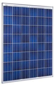 SolarWorld Sunmodule Plus SW 200 Vario Poly 200 Watt Solar Panel Module Image