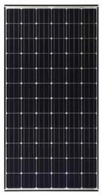 Panasonic VBHN240SJ25 240 Watt Solar Panel Module Image